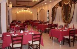 ресторан Барское застолье 1