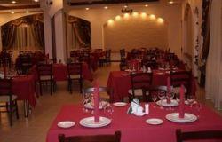 ресторан Барское застолье 2