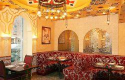 ресторан Баш на баш 2