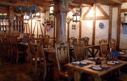 ресторан Бавариус 2