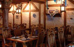 ресторан Бавариус 3