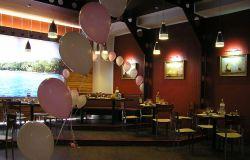 ресторан байкал рц 6