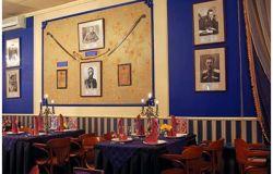 ресторан белая гвардия 3