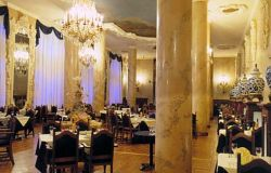 Ресторан Белая ночь 1