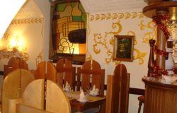 Ресторан Белая русь 2