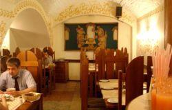 Ресторан Белая русь 3