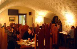 Ресторан Белая русь 5