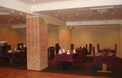 ресторан белый павлин 1