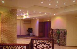 ресторан белый павлин 2