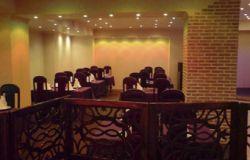 ресторан белый павлин 6