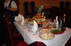ресторан белый павлин 8