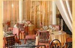 Ресторан Белладжио 1