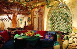 ресторан белое солнце пустыни 2