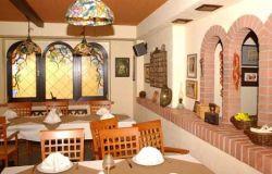 ресторан Бельведер 1