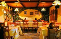 ресторан Бельведер 6