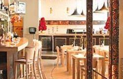 ресторан Бенихана 3