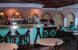 ресторан Бенвенути 1
