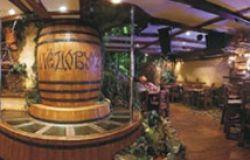 Ресторан берлога 1