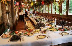 Ресторан берлога 10