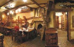 Ресторан берлога 3