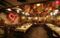 Ресторан берлога 5