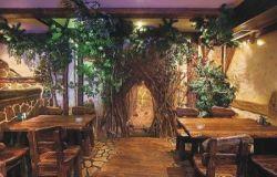 Ресторан берлога 6