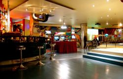 Ресторан бибабо 1