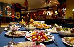Ресторан бибабо 2