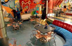 Ресторан бибабо 4