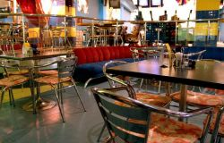Ресторан бибабо 5