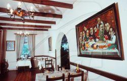 Ресторан бибигон 1