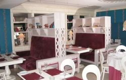 ресторан Бiблiотека 2