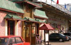 ресторан Бик-Кау 1