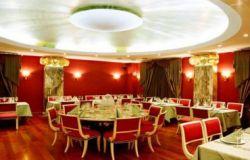 ресторан Биосфера 1