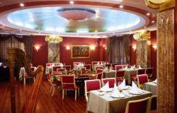 ресторан Биосфера 3