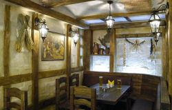 ресторан Бирхаус 7