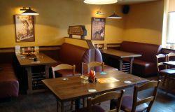 ресторан Бирократия 1