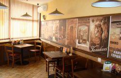 ресторан Бирократия 2