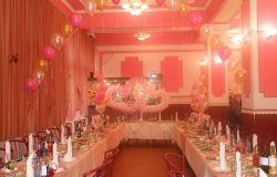 ресторан Бирюсинка 909 1