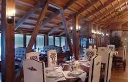 ресторан Бисерово 1