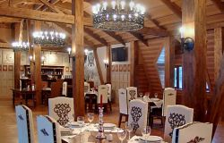 ресторан Бисерово 3