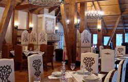 ресторан Бисерово 5