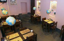 ресторан большие города 8