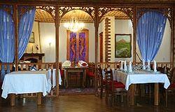 ресторан боярский 10