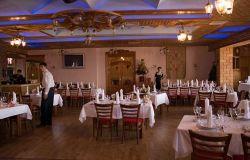 ресторан боярский 4