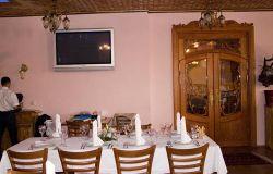 ресторан боярский 5
