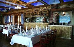 ресторан боярский 9