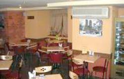 ресторан Бранч кафе 1