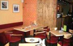 ресторан Бранч кафе 2
