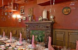 ресторан брюссель 2